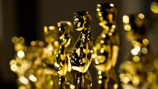 Oscarverleihung 2013 Academy Awards Short movies