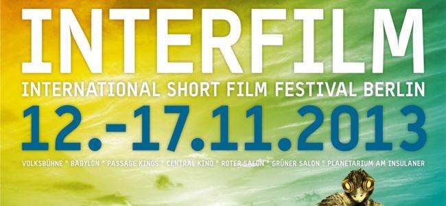 interfilm Logo 2013