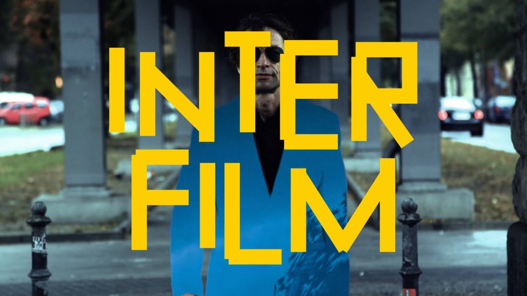 Interfilm Short Film Festival 2016